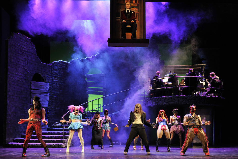 THE ROCKY HORROR SHOW (Heilbronn)