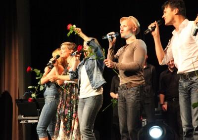 Benefiz-Konzert (Oberhausen)