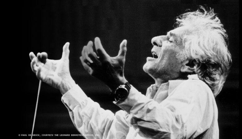 Bernstein Mass